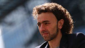 Генеральный директор ЦСКА Бабаев в ролике армейцев рассказал о Евгении Гинере