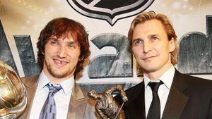 «Приятно превзойти легенду». Овечкин готов побить самый великий русский рекорд в истории НХЛ