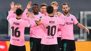 «Барселона» достигла соглашения с футболистами о сокращении зарплат