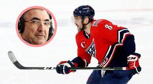 «Овечкин не подписывает новый контракт? Обычно есть причина, о которой никто не догадывается». Итоги недели НХЛ