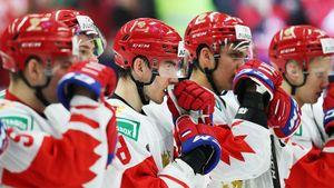 Канадцы посылали русских иукрали нашу мечту. Как команда Брагина проиграла драматичный финал МЧМ