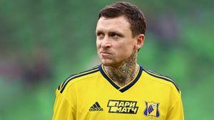 Мамаев впервые сыграл за«Ростов» после тюрьмы. Втоварняке против бывшего клуба
