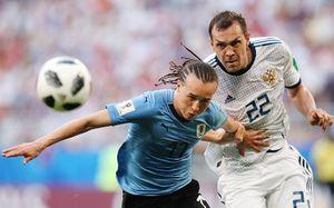 В«Спартак» может перейти футболист сборной Уругвая