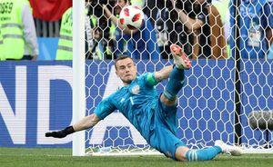 Сергей Жуков: «На Евро-2020 сборной России не помоглибы ни нога Акинфеева, ни старик Хоттабыч»