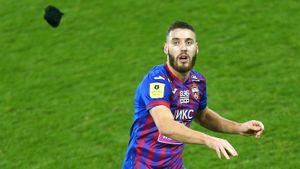 В Италии сообщили, что «Милан» готов заплатить за Влашича 20 млн евро