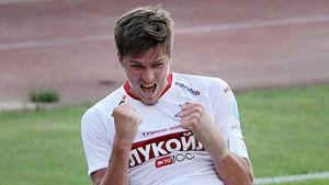 «Спартак» уничтожал «Арсенал» на контратаках и вел 3:0. Но на последних минутах чуть не упустил победу