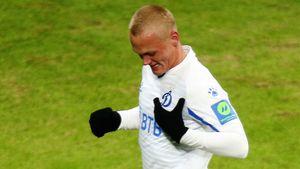 Агент: «Тюкавин на 99% останется в «Динамо» после завершения действующего контракта»