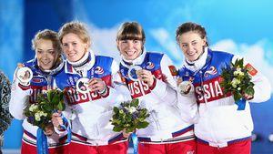 «Клянусь родителями: всегда говорила правду». Зайцева, Вилухина и Романова дошли до суда по допингу