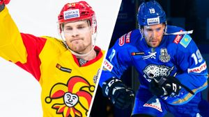 КХЛ потеряла лучшего защитника, Омск усилился канадским снайпером. Итоги открытия трансферного рынка
