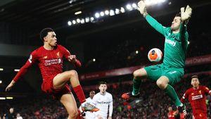 Безумный триллер «Ливерпуля» и «Вест Хэма»: голливудский сюжет, 5 голов, 31 удар, 23 угловых