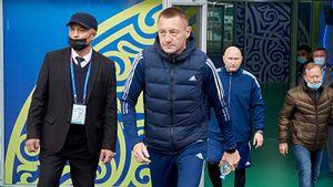 За что легенду «Спартака» Тихонова забанили в Казахстане на 2 года? Эмоциональное интервью тренера