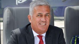 Главный тренер сборной Швейцарии Петкович отреагировал на информацию об интересе со стороны «Зенита»