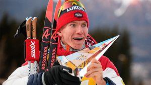 ВГосдуме предложили объявить Большунова спортсменом года