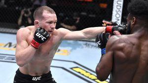 Русского экс-чемпиона UFC Яна пытаются обмануть. Стерлинг придумал, как избежать реванша