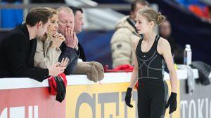 Татьяна Мишина — об уходе Трусовой от Тутберидзе: «Саша все время третья. Началось недоверие к тренеру»
