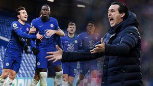 Эмери заставят снова превратиться в «тренеришку» в Суперкубке УЕФА. Прогноз на «Челси»— «Вильярреал»