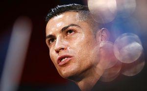 Роналду раскрыл настоящую причину перехода из«Реала» в«Ювентус»