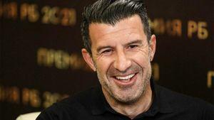 Фигу рассказал о несостоявшемся переходе в ФК «Москва»