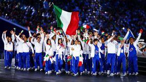 Италию могут непустить наИгры-2020 вТокио иотнять унее Олимпиаду-2026. Что происходит