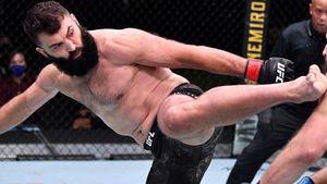 Белорусская легенда ММА не даст себя избить быстро. Прогноз на бой UFC Андрей Орловский — Том Аспиналл
