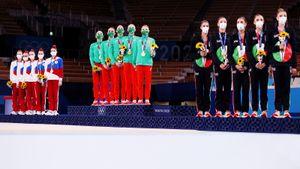«Токсичные высказывания Винер вернутся к ней и ко всей России». Закат русской художественной гимнастики начался?