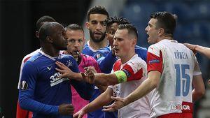 Тренер «Славии» — о 10-матчевой дисквалификации Куделы: «Это прецедент для обвинений без доказательств»