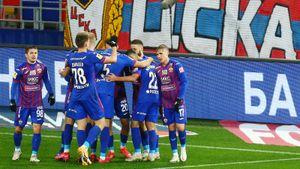 ЦСКА: «Болельщики должны быть уверены, что в клубе нет никакого разлада. Никто не поддается панике»