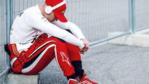 Квят может заменить Мазепина в Формуле-1. Никиту требуют уволить из-за видео с приставаниями к девушке