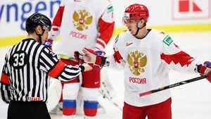 Российских пацанов «убили» финские судьи? Они неудалили канадца включевой момент финала