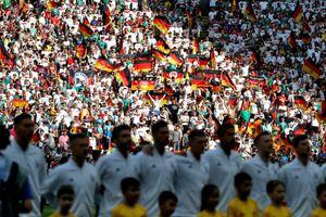 Германию выбросили с чемпионата мира. Огненные фото с исторического матча против Южной Кореи