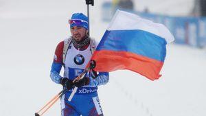 Букмекеры оценили шансы сборной России выиграть смешанную эстафету на чемпионате мира по биатлону