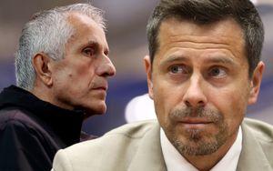 Чемпионы КХЛ идут ко дну, но их босс говорит о плане Б. А что если спасение «Авангарда» в увольнении Хартли?