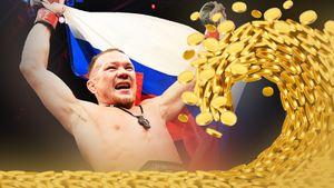 Какие твари атаковали русского чемпиона в море и что он вытворяет с монетками? Тест по жизни Петра Яна с призами