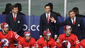 Ротенберг: «В овертайме с Канадой игроки сборной России не выполнили тренерскую установку»