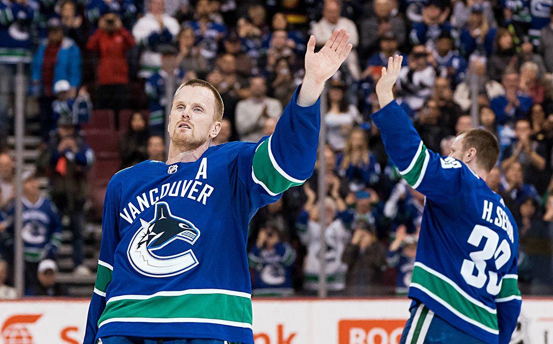НХЛ назвала имена 3-х звезд игрового дня