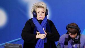Болельщики обвинили Тарасову впредвзятости итребуют отстранить ееотработы комментатором