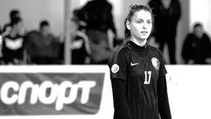 Всмерти 20-летней российской гандболистки заподозрили еедруга измужской сборной