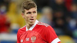 «А за что они получили деньги?» Соболев удивлен компенсацией, которая досталась «Динамо» Барнаул за его переход