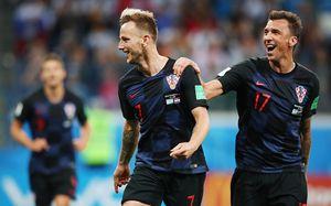 Будет легче, чем с Испанией. Слабые и сильные места сборной Хорватии
