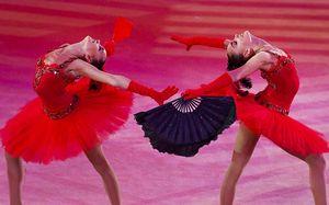 Русской красотке подсунули бракованную ленту, близняшки Аверины — топ. Все о ЧМ по гимнастике