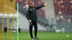 Гисдоль: «Локомотив»— это новый вызов в моей карьере»