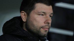 Мусаев раскрыл подробности разговора с Галицким перед своей отставкой из «Краснодара»