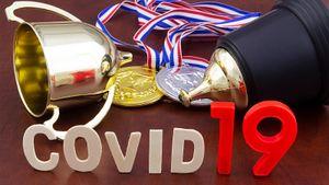 Из-за коронавируса спортсмены Малайзии продают медали и обувь. Им не на что жить