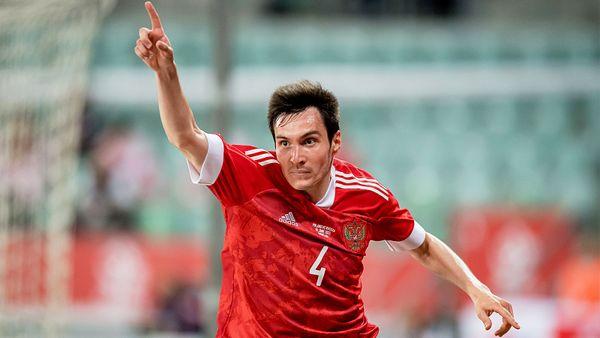 Команда Черчесова сыграла вничью во Вроцлаве. Польша — Россия 1:1. Как это было