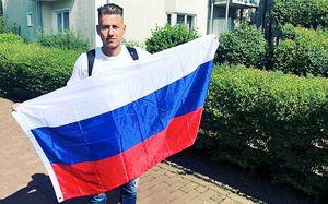 Еще одного немца хотят натурализовать для сборной России. Рассказываем, кто такой Вальдемар Антон
