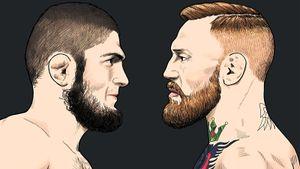 Конор зарубится с Хабибом за чемпионский пояс UFC по итогам 2021 года. Такой прогноз сделали эксперты