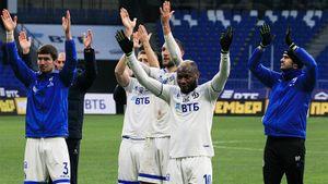 В«Динамо» три положительных теста наCOVID-19, старт Серии Аснова отложен. Главные карантинные новости футбола