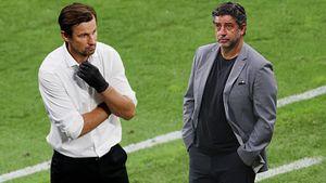 Эксперты заглянули в будущее и сообщили, когда «Зенит» и «Спартак» начнут достойно играть в Европе