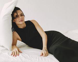 «Просыпаюсь королевой». Канделаки назвала бесплатный способ омоложения и похудения
