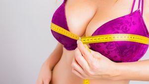 Как увеличить грудь без пластической операции. Упражнения, массажи, лайфхаки